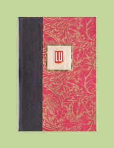 LU Presentation Booklet