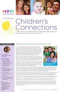 CHO Newsletter Thumbnail