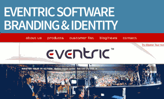 EVENTRIC CS Button