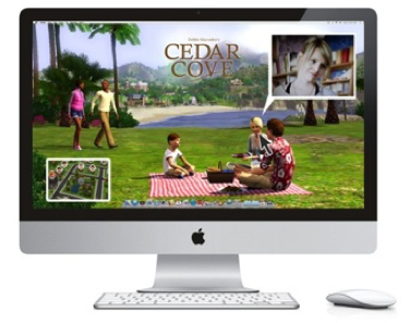 Cedar Cove Website