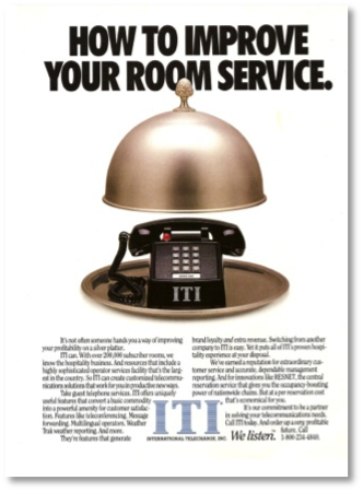 ITI Ad