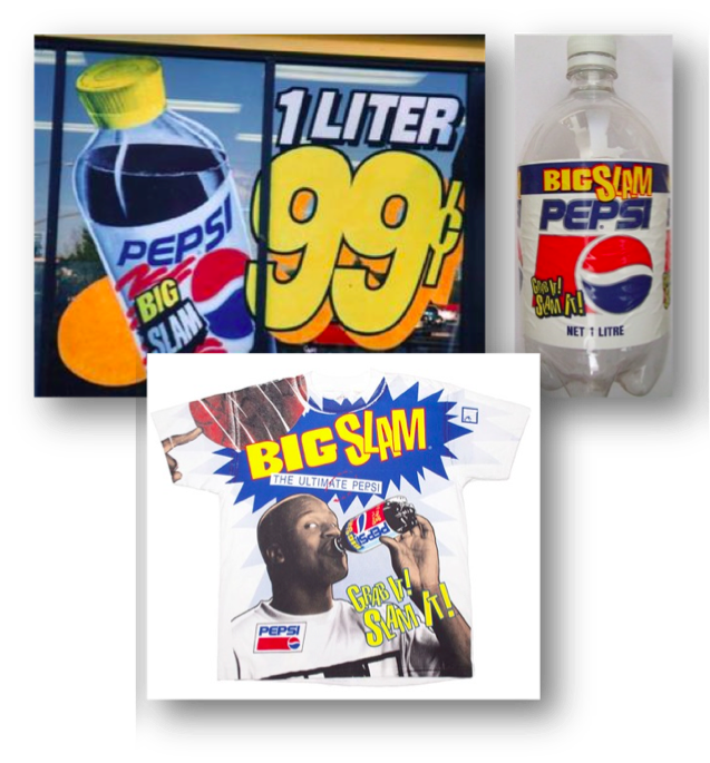 Pepsi Big Slam