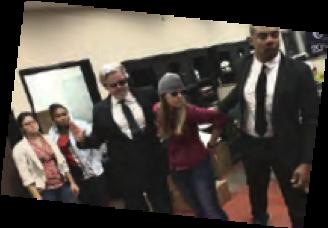 FX Arrest