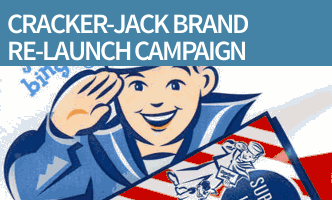 case analysis frito lay company cracker jack Case studies client lists kudos charged by frito-lay with helping re-launch the cracker jack brand strategy cartoon categories company culture content.