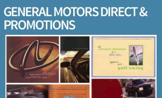 GM DIRECT & PROMO CS Button