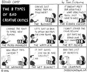 creativecritics