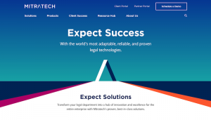 Mitratech Home Page