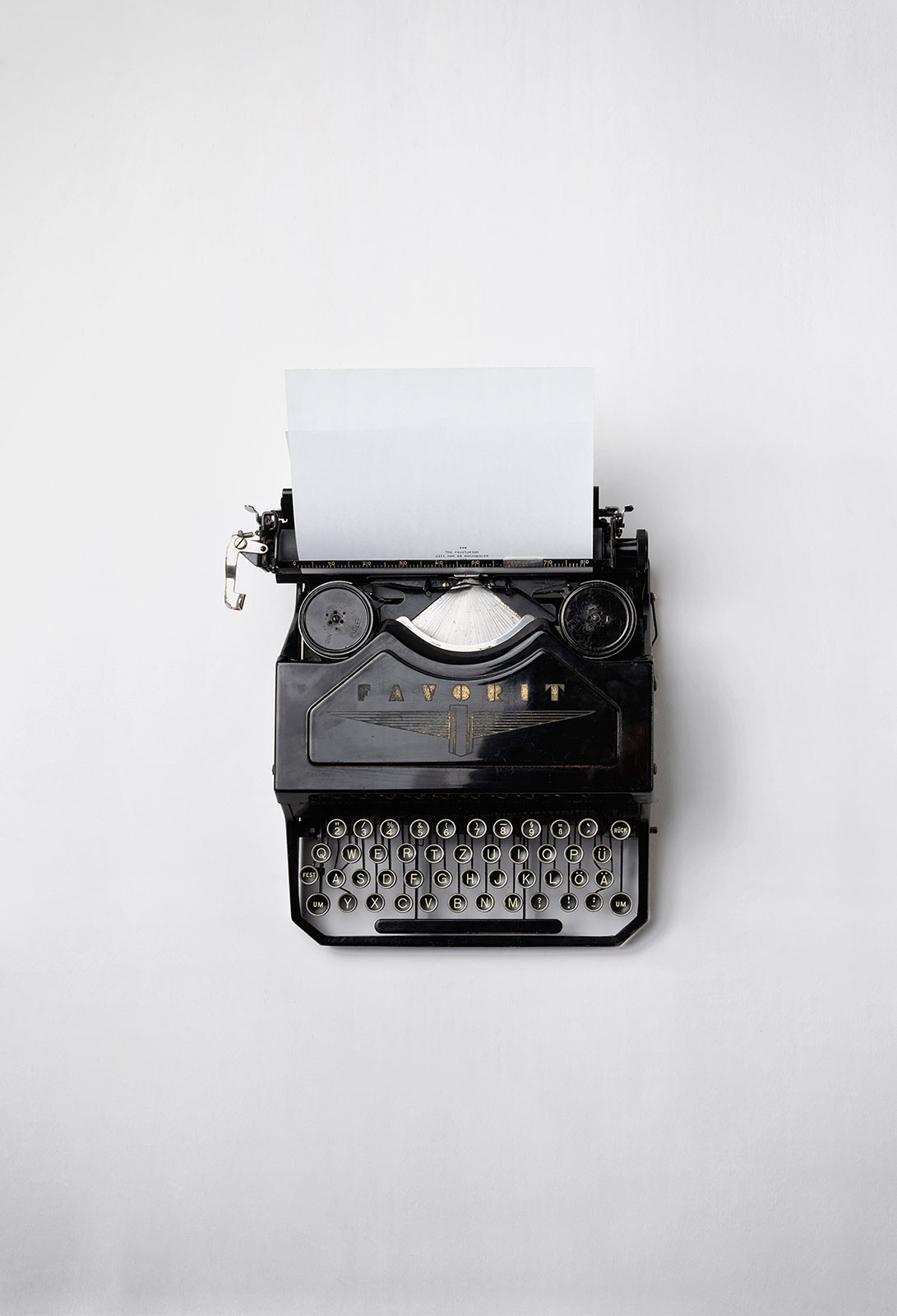 Technology Content Writing